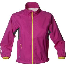 Isbjörn Junior High Activity Jacket Smoothie